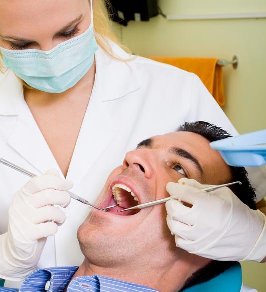 Impactul pandemiei Covid-19 asupra sanatatii orale
